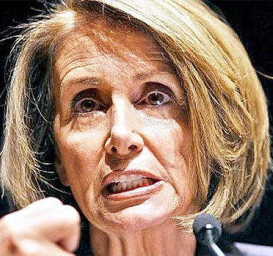 Nancy-Pelosi crazy